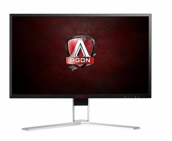 "MONITOR AOC 27″ gaming, IPS, UW-UXGA (DCI 2K+) (2560 x 1080), Wide, 350 cd/mp, 4 ms, HDMI, DisplayPort, ""AG271QG"" (include TV 5 lei)"