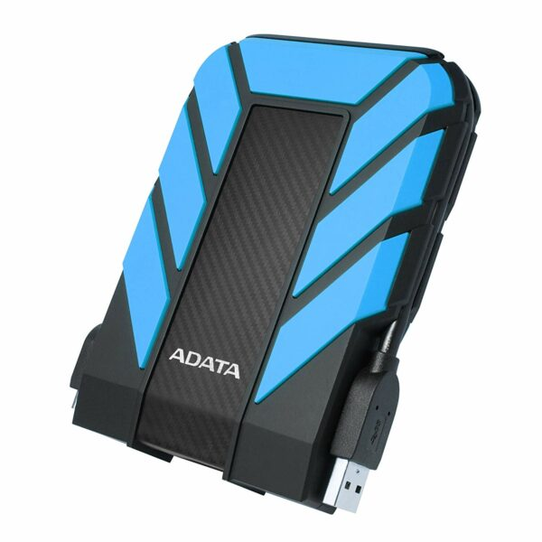 """HDD ADATA EXTERN 2.5″ USB 3.1 1TB HD710 Pro Blue """"AHD710P-1TU31-CBL"""""""