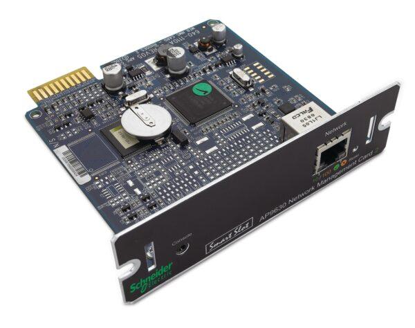 "CARD management APC, interfata retea pt. UPS, 1 x Gigabit, ""AP9630"""