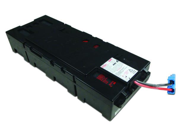 "ACUMULATOR UPS APC pentru Smart-UPS X ""APCRBC116"""