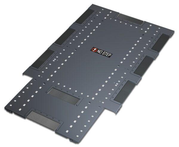 "NetShelter SX 42U/750mm/1200mm Enclosure with Sides Black ""AR3350"""
