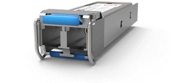 "MODUL SFP ALLIED TELESIS transceiver 1 port LC single-mode 1310nm, 10km, hot-swap, 5 ani garantie prin inregistrare on-line ""AT-SPLX10"""