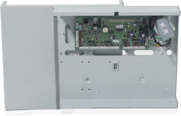 "PANOU control centrala alarma HONEYWELL, Galaxy Dimension D-520D CONT, ""C520-D-E4"""
