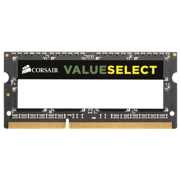 """SODIMM CORSAIR, 4 GB DDR3, 1333 MHz, CL9, """"CMSO4GX3M1A1333C9"""""""