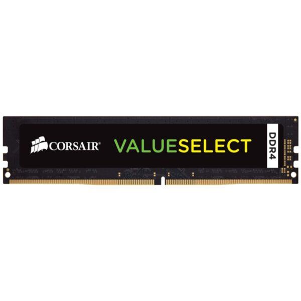 "Memorii CORSAIR DDR4 4 GB, frecventa 2133 MHz, 1 modul, ""CMV4GX4M1A2133C15"""