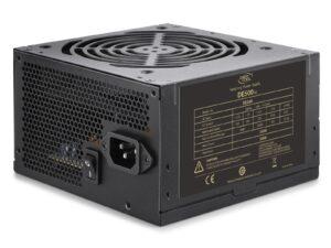 DE500 V2