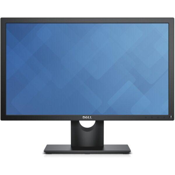 """MONITOR Dell 21.5″, home or office, TN, Full HD, 1920 x 1080 60 Hz Wide, 200 cd/mp, 5 ms, VGA, """"E2216HV"""""""