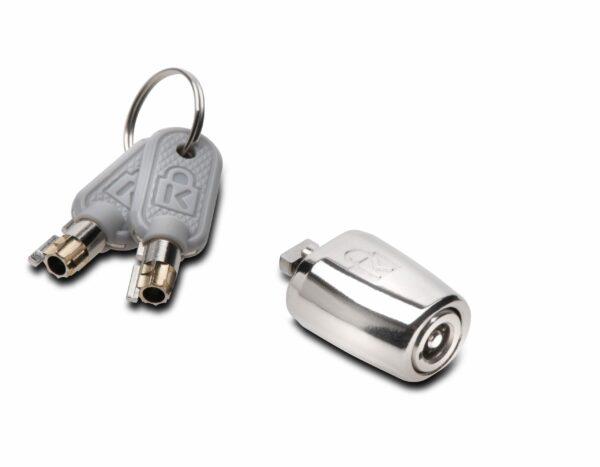 "CONECTOR securitate KENSINGTON pt. PC, cheie unica, previne furtul componentelor din calculator, tehnologie Hidden Pin, se livreaza 2 chei per achizitie, ""MicroSaver 2.0"" ""K64430S"""