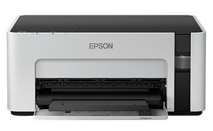 "Imprimanta CISS Mono Epson M1100, A4, Functii: Impr., Viteza de Printare Monocrom: 32 ppm, Viteza de printare color: nu e cazul, Conectivitate:USB, Duplex:nu, ADF:Nu(incl.TV 21RON) ""C11CG95403"""