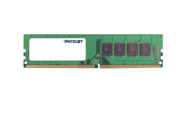 "Memorii PATRIOT DDR4 4 GB, frecventa 2133 MHz, 1 modul, ""PSD44G213382"""