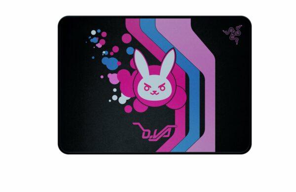 "Mouse PAD RAZER, ""Goliathus"", gaming, cauciuc si material textil, 355 x 254 x 4 mm, multiple culori, ""RZ02-01072200-R3M1"""