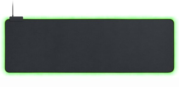 "Mouse PAD RAZER, ""Goliathus Extended Chroma"", gaming, cauciuc si material textil, 920 x 294 x 3 mm, negru , iluminat RGB, ""RZ02-02500300-R3M1"""