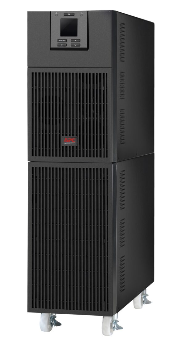 "UPS APC Easy UPS SRV 6000VA 230V Double-conversion On-line ""SRV6KI"""