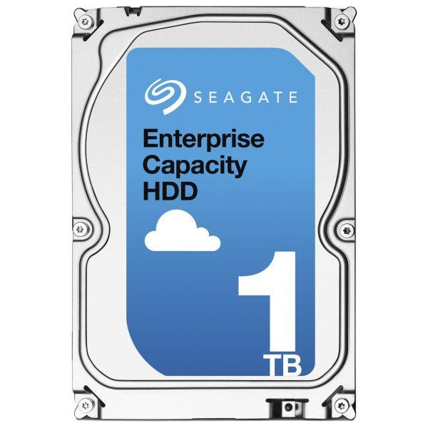 "HDD SEAGATE 1TB 7200 128MB SAS 512n Format pt. Server, Exos 7E8 ""ST1000NM0045"""