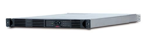 """UPS APC, """"Smart-UPS"""", Line Int. cu sinusoida pura cu management, rack, 750VA/480W, AVR, IEC x 4, 1 x baterie RBC34, display LCD, back-up 21 – 30 min., """"SUA750RMI1U"""""""