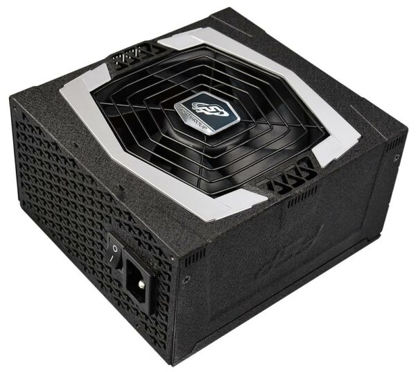 "PSU ATX 1200 Watts, Cooling System 13.5cm fan, 80 PLUS PLATINIUM, PFC Active ""AURUM 92+ PT1200"""
