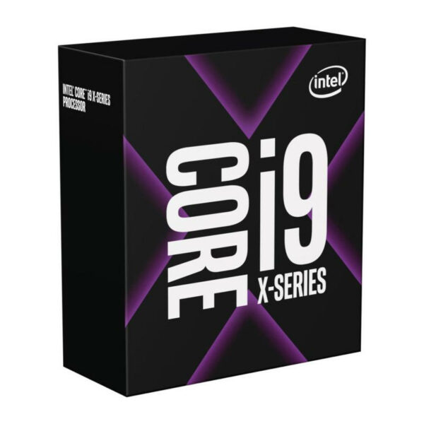 "CPU INTEL, skt LGA 2066, Core i9, 3.5GHz, (Turbo 4.4GHz), 10Core, ""BX80673I99900X"""