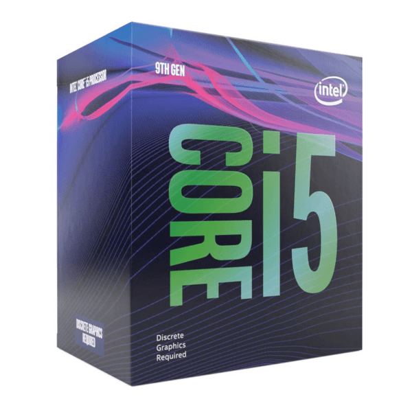 "CPU INTEL, skt LGA 1151, Core i5, 3.7GHz, (Turbo 4.6GHz), 6Core, ""BX80684I59600KF"""