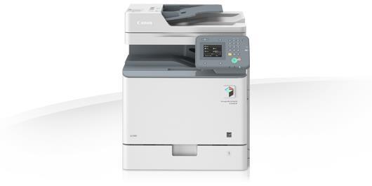 "Multifunctional Laser Color Canon IRC1325IF, A4, Functii: Impr. Scan. Cop. Fax, Viteza de Printare Monocrom: 25ppm, Viteza de printare color: 25ppm, Conectivitate:USB Ret, Duplex:Da, ADF:DaDF(incl.TV 20RON) ""CF9577B004AA"""