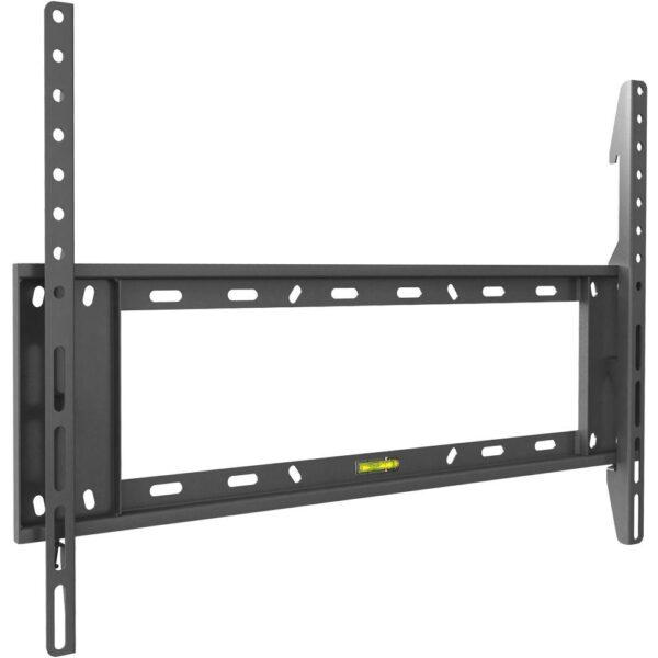 """SUPORT de perete BARKAN, pt 1 TV/monitor plat, curbat, diag. max 90 inch, fix, max 60 Kg, """"E400+.B"""""""