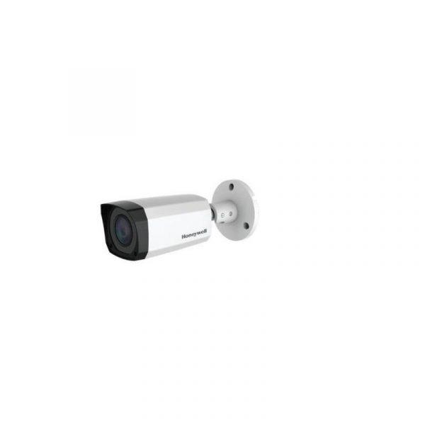 "Camera supraveghere Honeywell IP bullet HBW4PR2;4MPsenzor2688xxxx1520FullHD 1080p 20 fps; Wide Dynamic Range 120 dB;TrueDay/Night; ICR; 3Dnoise reduction; lentila varifocala motorizata2.7#12mm F1.4; PoE/ 12V;xxxxutilizare interior/exterior ""HBW4PR2"""