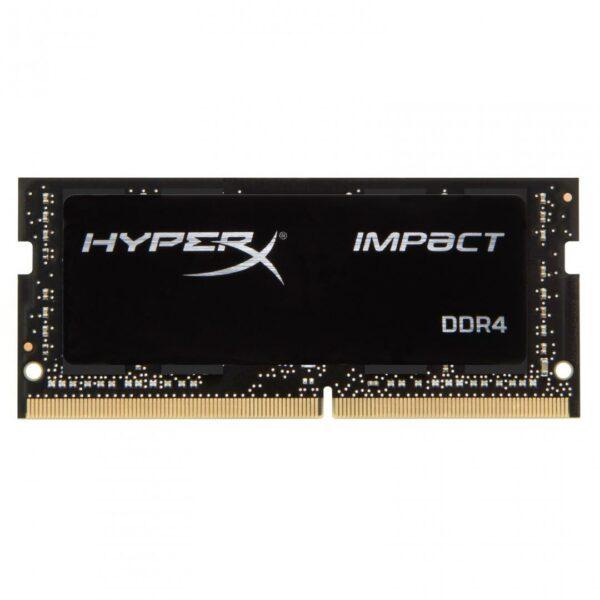 """SODIMM KINGSTON DDR4/2400 8192M """"HX424S14IB2/8"""""""