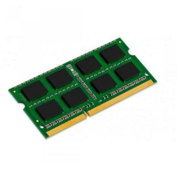 "SODIMM KINGSTON, 8 GB DDR3, 1333 MHz, CL11, ""KCP313SD8/8"""