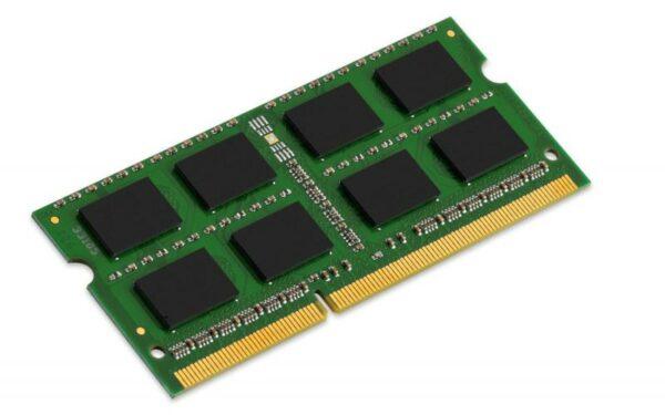 "SODIMM KINGSTON, 8 GB DDR3, 1600 MHz, ""KCP316SD8/8"""