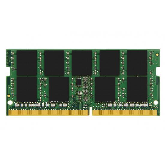 "SODIMM KINGSTON, 16 GB DDR4, 2400 MHz, ""KCP424SD8/16"""