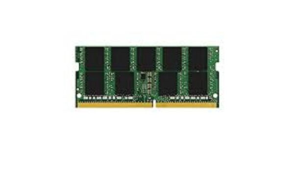 "SODIMM KINGSTON, 4 GB DDR4, 2400 MHz, CL17, ""KCP424SS6/4"""