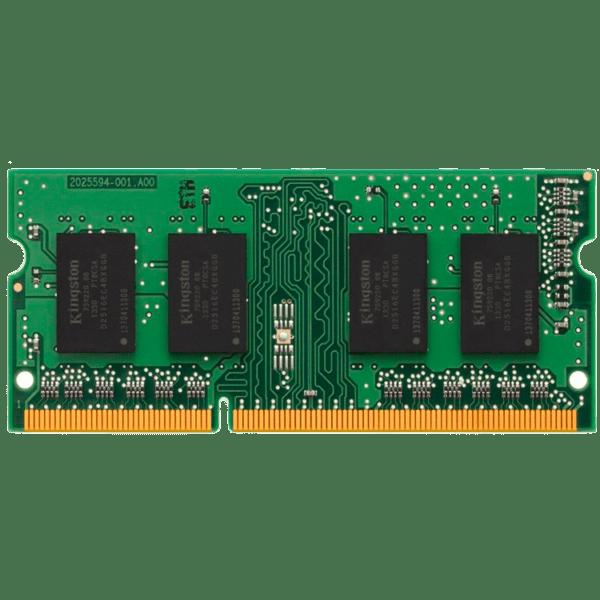"""SODIMM KINGSTON, 8 GB DDR4, 2666 MHz, """"KVR26S19S8/8"""""""