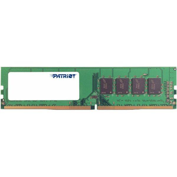 "Memorii PATRIOT DDR4 16 GB, frecventa 2666 MHz, 1 modul, ""PSD416G26662"""
