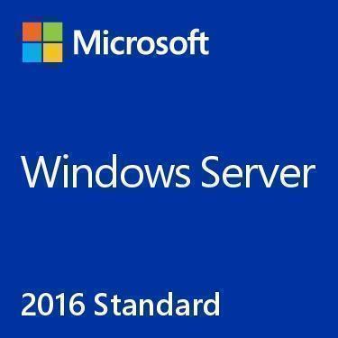 """LICENTA server MICROSOFT, tip Server 2016 pt server, engleza, 1 utilizator, valabilitate forever, utilizare CAL, """"R18-05225"""""""