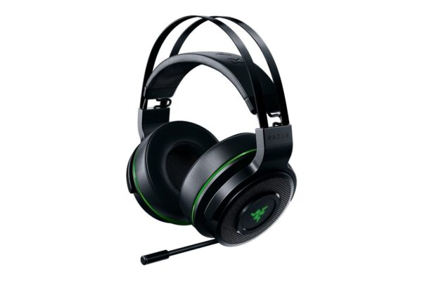 "Casti cu microfon Razer Kraken Pro V2 # Analog Gaming Headset # Black # Oval Ear Cushions, RZ04-02050400-R3M, Audio drivers: 50 mm, Audio type: Stereo, ""RZ04-02050400-R3M1"""