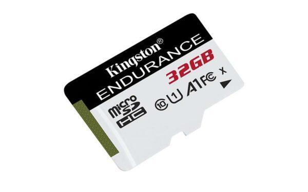 "CARD MicroSD KINGSTON, 32 GB, MicroSDHC, clasa 10, standard UHS-I U1, ""SDCE/32GB"""