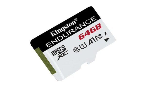 "CARD MicroSD KINGSTON, 64 GB, MicroSDXC, clasa 10, standard UHS-I U1, ""SDCE/64GB"""