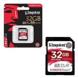 SDR/32GB