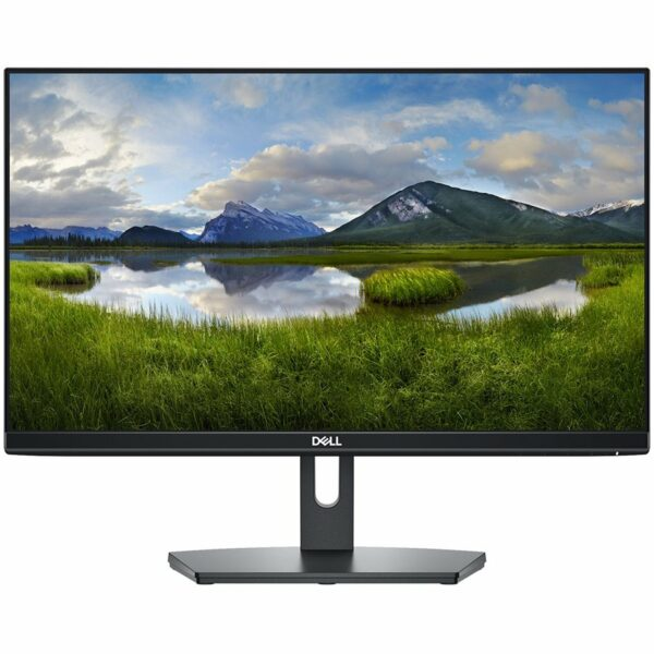 "MONITOR Dell 21.5″, home or office, IPS, Full HD, 1920 x 1080 60 Hz Wide, 250 cd/mp, 5 ms, VGA | HDMI, ""SE2219H-05"""