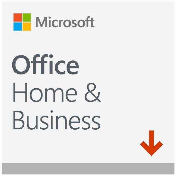 "LICENTA electronica MICROSOFT, tip Office Home and Business 2019 pt PC | Mac, 1 utilizator, valabilitate forever, utilizare Home | Business, ""T5D-03183"" (nu se returneaza)"