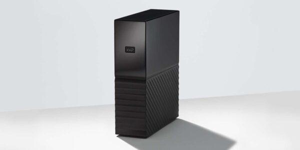 """HDD extern WD 6 TB, My Book, 3.5 inch, USB 3.0, negru, """"WDBBGB0060HBK-EESN"""""""