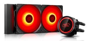 GAMMAXX L240T RED
