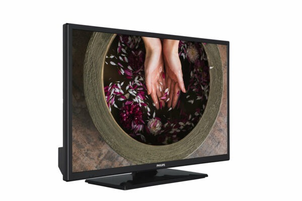 "Televizor Signage&Hotel 32″ PHILIPS 32HFL2869T/12, HD, 300 cd/m2, 16:9, 178/178, 4000:1, boxe 2*6W, DVB-T/T2/C, CI+ 1.3,headphone out, USB 2.0, HDMI, 15 pin D-sub, Welcome Logo, KensingtonLock, telecomanda cu baterii incluse, VESA 200*""32HFL2869T/12″"