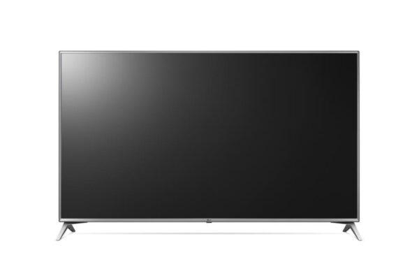 "TV Signage, Model 60UU640C, 60″, Resolution 3840×2160, Form factor 16:9, Brightness 350, Horizontal 178 degrees, Vertical 178 degrees, 3xHDMI, 1xRS232, 1xUSB 2.0, 1xHeadphones jack, ""60UU640C"""