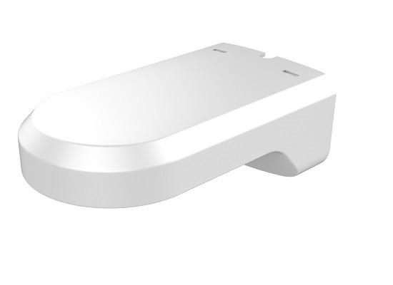 """Bracket Hikvision white DS-1294ZJ; Toughened Plastic; 230xxxx80xxxx130mm. """"DS-1294ZJ"""""""