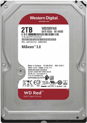 WD20EFAX