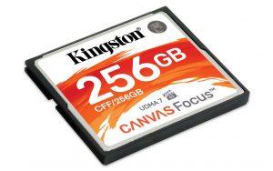CFF/256GB