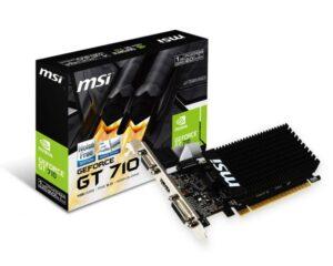 GT710 1GD3H LP