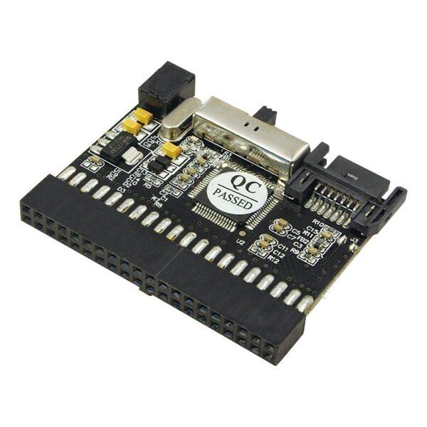 """Convertor IDE-SATA / SATA-IDE Logilink """"AD0008"""" – Lichidare stoc"""
