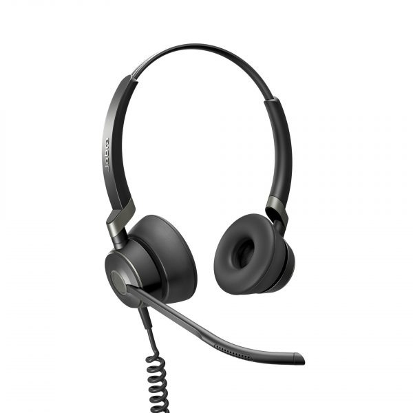 Jabra Engage 50 Stereo headset with USB-C