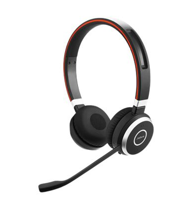 Headset Jabra Evolve 65 MS Duo USB